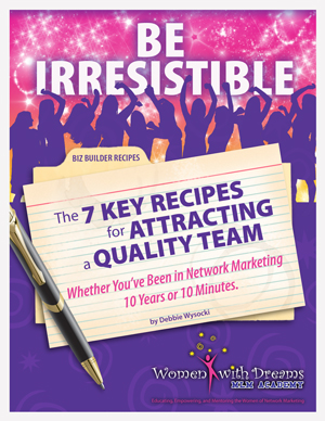 Be Irresistible Ebook