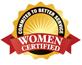 Women Certified